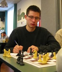 Andreij Gontsjarenko